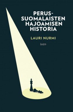 Perussuomalaisten hajoamisen historia Nurmi, Lauri