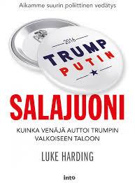 Salajuoni Harding, Luke