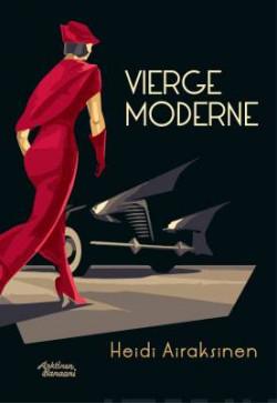 Vierge Moderne