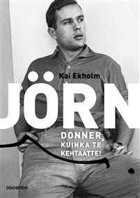 Jörn Donner, kuinka te kehtaatte Ekholm, Kai