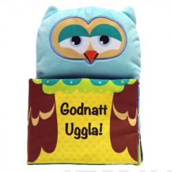 Godnatt Uggla!