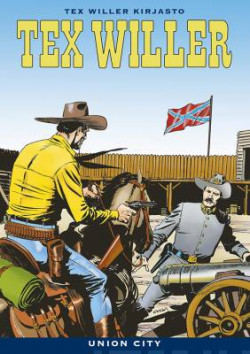 Tex Willer Union City
