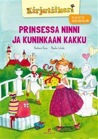 Prinsessa Ninni ja kuninkaan kakku