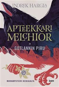 Apteekkari Melchior ja Gotlannin piru Hargla, Indrek