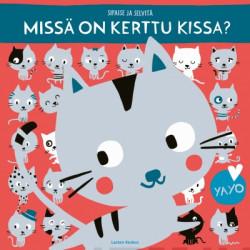 Miss� on Kerttu Kissa?