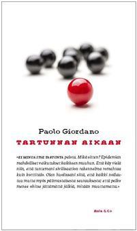 Tartunnan aikaan Giordano, Paolo