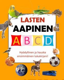 Lasten aapinen - Hy�dyllinen ja hauska ensimm�inen kirjani