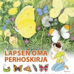 Lapsen oma perhoskirja