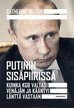 Putinin sis�piiriss�