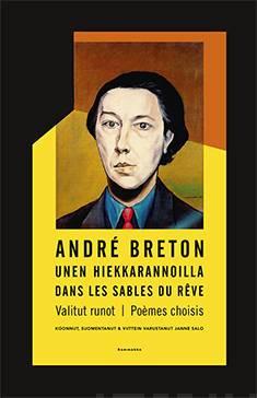 Unen hiekkarannoilla Breton, André