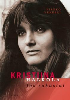 Kristiina Halkola : Jos rakastat