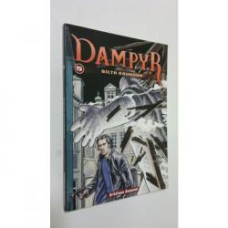 Dampyr 5 : Silta kauhuun