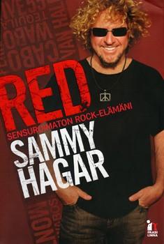 Red, sensuroimaton rock-el�m�ni