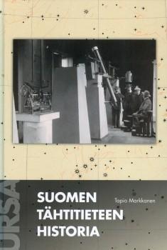Suomen t�htitieteen historia