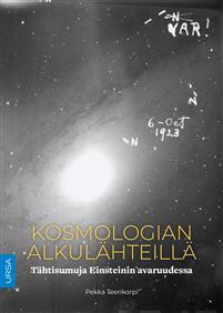 Kosmologian alkul�hteill�