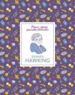 Pieni opas suureen el�m��n: Stephen Hawking