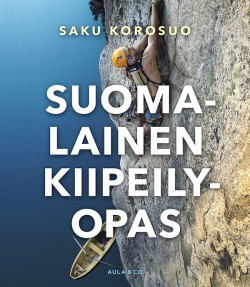 Suomalainen kiipeilyopas Korosuo, Saku
