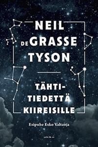 Tähtitiedettä kiireisille Tyson, Neil deGrasse